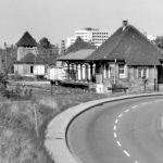 Alter OEG-Bahnhof, HD, 1982-SEP-24